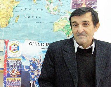 Unul dintre cei mai apreciați profesori din Târgu Jiu a murit