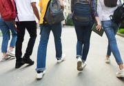 Școlile se vor închide de marți, 10 martie 2020 - surse
