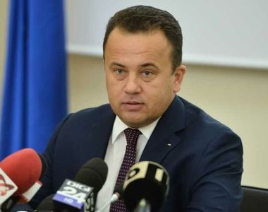 Senatorul PSD Liviu Pop, audiat la DNA