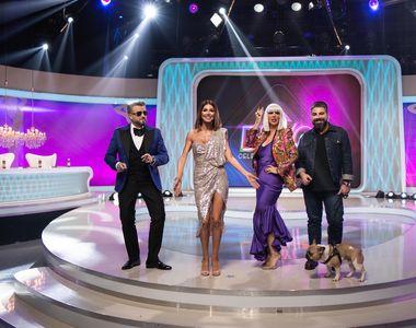 """Kanal D, lider de piață cu ediția de sâmbătă a show-ului """"Bravo, ai stil! Celebrities"""""""
