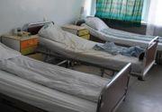 Coronavirus România. Cei zece pacienţi internaţi cu coronavirus sunt în stare bună, iar vârstnicii sunt monitorizaţi cu atenţie