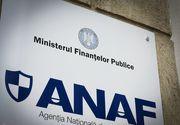 ANAF recomandă interacţiunea la distanţă cu unităţile fiscale, în contextul răspândirii infecţiei cu coronavirus