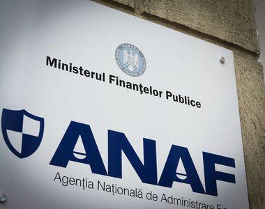 ANAF recomandă interacţiunea la distanţă cu unităţile fiscale, în contextul răspândirii...