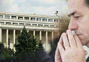 VIDEO   Suspiciuni de coronavirus la Guvern și la Parlament