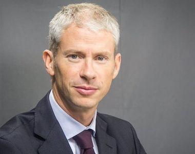 Coronavirus. Ministrul francez al Culturii Franck Riester a fost diagnosticat pozitiv