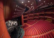 Două spectacole găzduite de Teatrul Naţional din Bucureşti din cauza coronavirusului