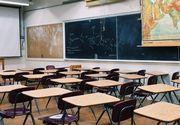 Școli închise. Ce se va întâmpla după 22 martie. Anunțul Ministerului Educației