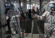 Canada a anunţat primul deces cauzat de coronavirus