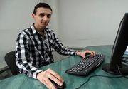 Cine este hackerul împușcat, luni seară, în Bacău