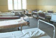 Internările programate în spitalele aflate în subordinea Ministerul Sănătății vor fi limitate