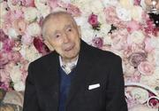 """Cel mai bătrân român, ajuns la 111 ani, eră să moară la 108 ani pentru că nici un spital nu l-a primit să îi opereze fractura de şold! Dumitru Comănescu: """"A fost un moment critic în viaţa mea"""""""