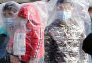 CORONAVIRUS.Peste 40.000 de persoane venite din Italia au intrat în România din 23 februarie până în prezent