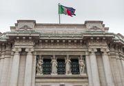 Italia suspendă plata ratelor la creditele imobiliare și plata unor taxe pentru cetățenii afectați de criza coronavirusului