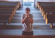Coronavirus afectează sărbătorile religioase și ritualurile creștinilor până la 3 aprilie
