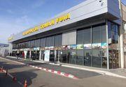Aeroportul Timişoara a pierdut 40 la sută din pasageri şi anunţă că va reduce personalul, pe fondul crizei coronavirusului