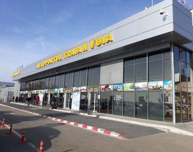 Aeroportul Timişoara a pierdut 40 la sută din pasageri şi anunţă că va reduce...