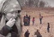 VIDEO | Oamenii nimănui. Sunt scene dramatice la frontiera dintre Grecia si Turcia