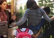VIDEO | Închiderea şcolilor, probleme pentru părinți