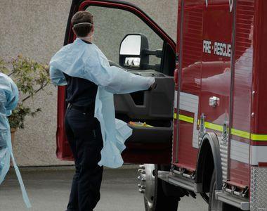 Coronavirus - SUA, peste 1.000 de cazuri. Ministrul britanic al Sănătăţii, testat pozitiv