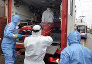 Femeie din Hunedoara confirmată cu coronavirus, amendată cu 10.000 de lei pentru că nu a respectat autoizolarea