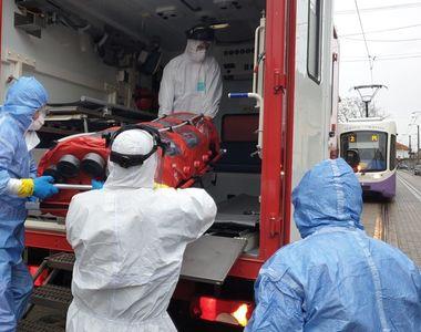 Femeie din Hunedoara confirmată cu coronavirus, amendată cu 10.000 de lei pentru că nu...