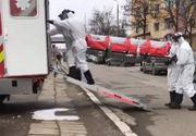 Cum se va proceda în cazul unui deces din cauza coronavirusului în România