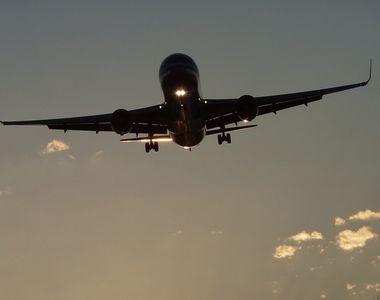 Alertă la Sibiu! Un avion cu 90 de pasageri a venit din zona roșie de coronavirus a...