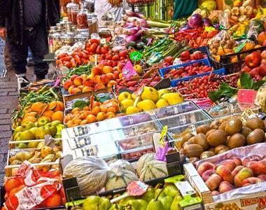 Multă lume nu știe, însă acest fruct are de 20 de ori mai multă vitamina C decât...