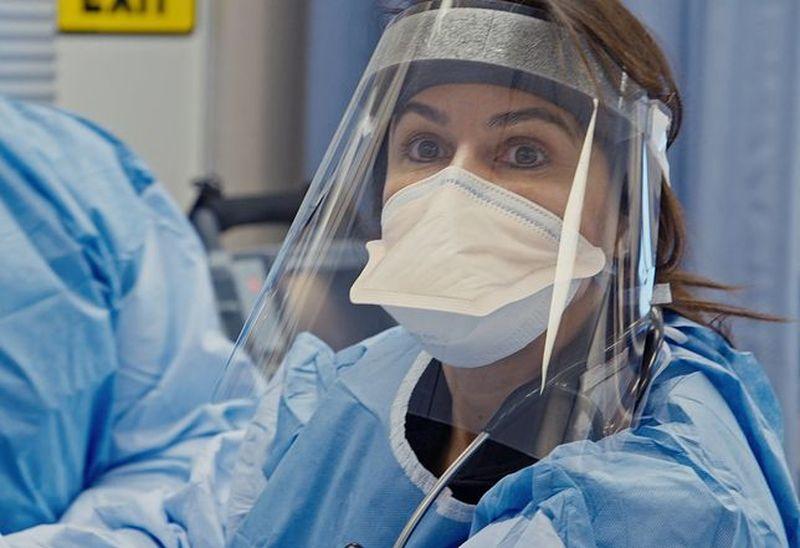pandemie de coronavirus Streinu - Cercel