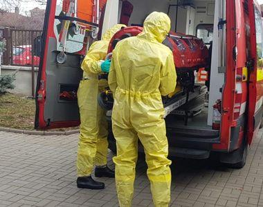 Coronavirus. Peste 20.000 de persoane au fost contaminate în Europa