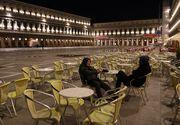 Coronavirus în Italia. Premierul Conte: Vor fi închise magazinele, restaurantele şi barurile