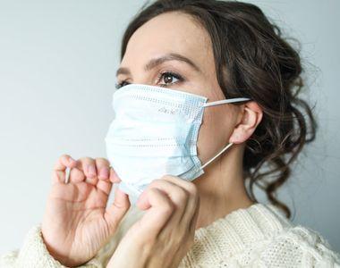 Coronavirus COVID-19. Cele trei măsuri simple care te pot proteja