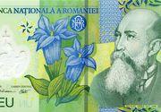 Leul s-a apreciat uşor, la 4,8157 unităţi pentru un euro