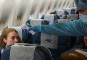 Femeie suspectă de COVID-19 la Buzău. A venit din Dubai şi a călătorit de la Bucureşti într-un autocar alături de cetăţeni sosiţi din Italia