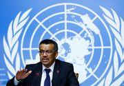 Organizația Mondială a Sănătății, mesaj dur către guvernele țărilor afectate de coronavirus