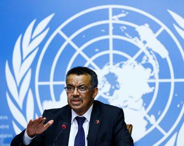 Organizația Mondială a Sănătății, mesaj dur către guvernele țărilor afectate de...