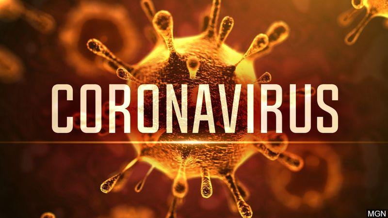 Nostradamus coronavirus
