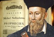 A prezis Nostradamus epidemia de coronavirus? Scrierea care șochează lumea