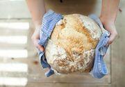 Pâine de casă. Rețeta simplă cu care nu vei da niciodată greș