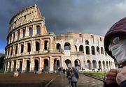 Situația în Italia este dezastruoasă: Coronavirusul a ucis peste 1.000 de persoane