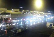 România închide mai multe puncte de trecere a frontierei! Anunțul făcut de ministrul de Interne