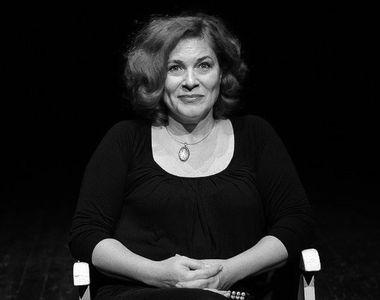 Actrița Mirela Bucur a murit răpusă de cancer