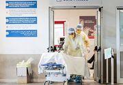 Avertismentul unui medic italian: Încă așteptăm vârful epidemiei