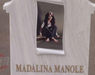 CORONAVIRUS ROMÂNIA. Cimitirul din Ploiești unde este înmormântată Mădălina Manole s-a...
