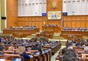 Încă un parlamentar confirmat cu coronavirus - surse