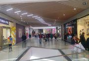 Unele mall-uri din România îşi reduc programul de funcţionare la 8 ore începând de luni