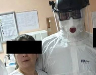 """Mărturiile cutremurătoare ale unui medic român:  """"Am """"văzut"""" coronavirusul faţă în..."""