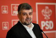 Ciolacu atac dur: PNL şi Iohannis nu merită acest vot