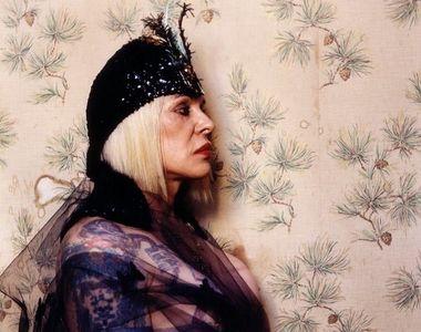 Genesis Breyer P-Orridge, muzician experimental şi artist vizual, a murit la vârsta de...