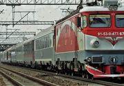 CFR anunţă suspendarea temporară a unor trenuri şi alte măsuri în vederea combaterii răspândirii infecţiei cu Covid-19